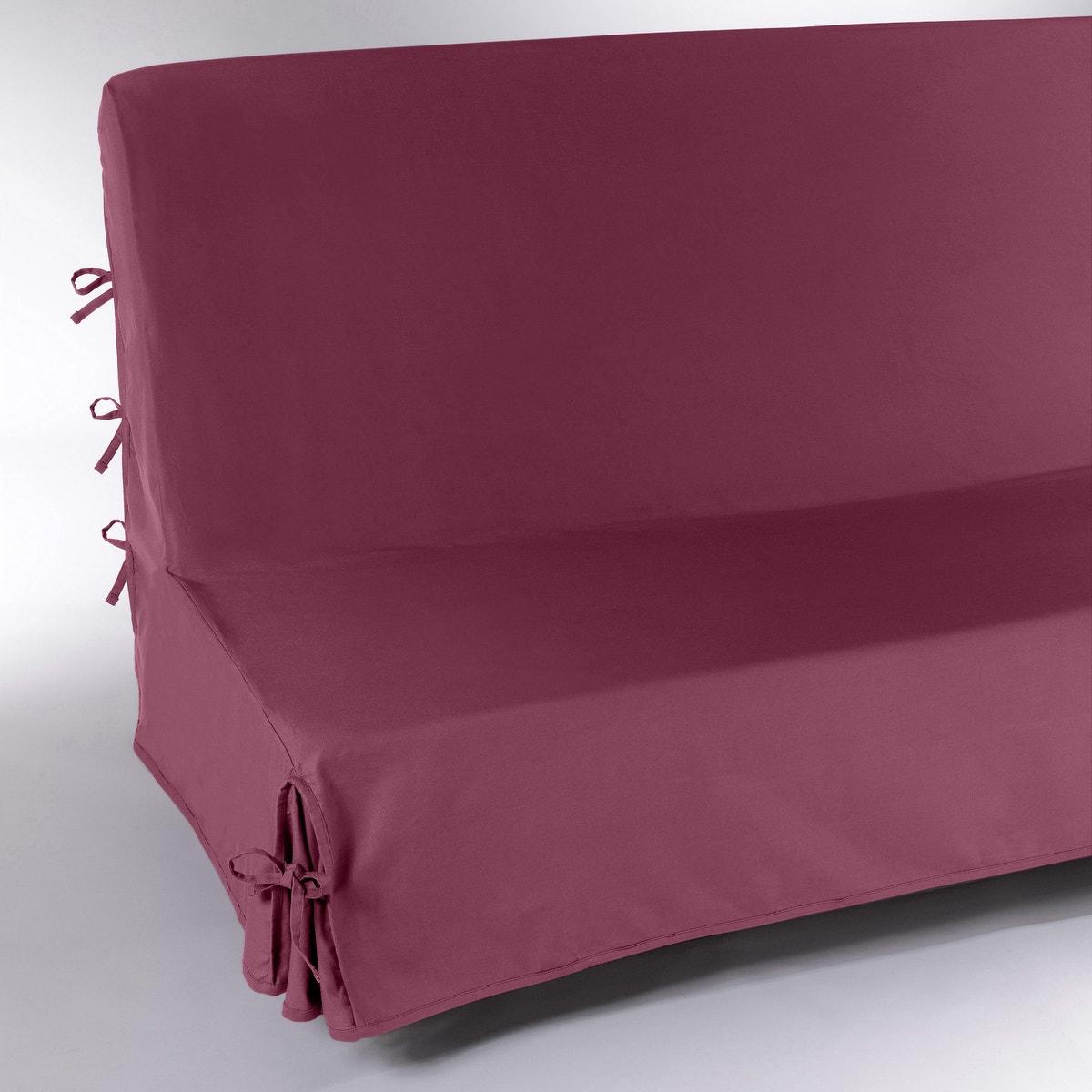 Κάλυμμα καναπέ- κρεβάτι clic-clac σπιτι   διακόσμηση   καλύμματα
