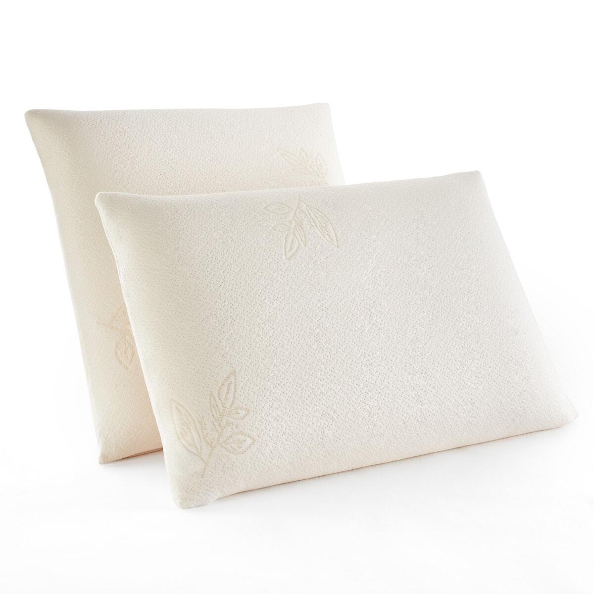 Μαξιλάρι με φυτικό αφρό μνήμης σπιτι   κρεβατοκάμαρα   μαξιλάρια   μαξιλαροθήκες