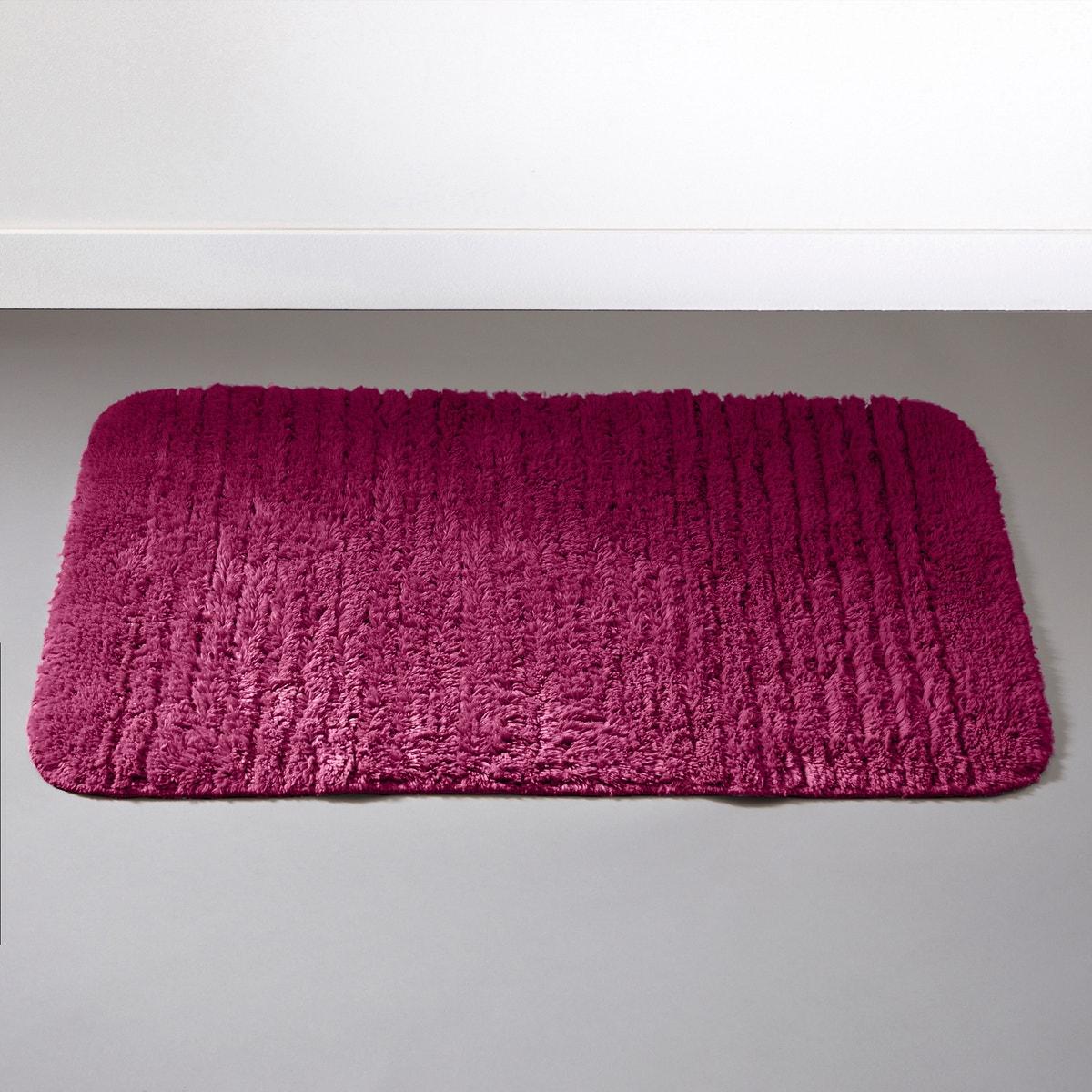 Μαλακό χαλάκι μπάνιου, 110 γρ. τ.μ. ΚΟΚΚΙΝΟ
