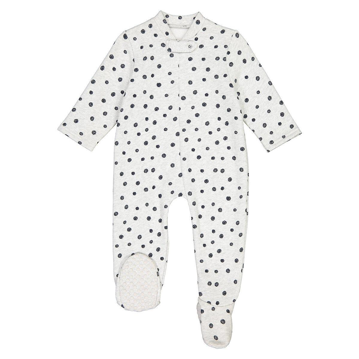 Πουά φλις φορμάκι, νεογέννητο-3 ετών παιδι   πυτζάμες
