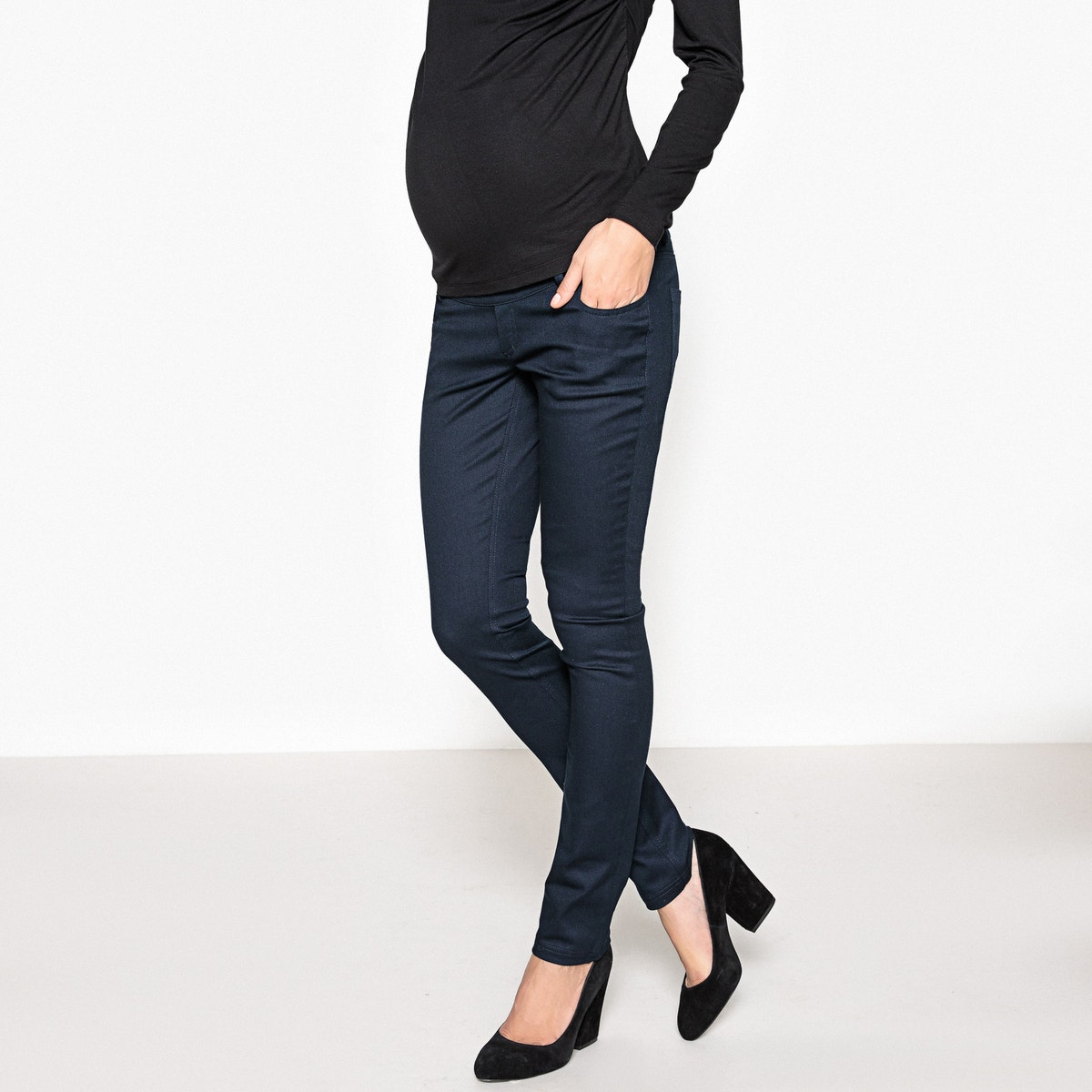 Παντελόνι εγκυμοσύνης γυναικα   ρούχα εγκυμοσύνης   παντελόνια   skinny