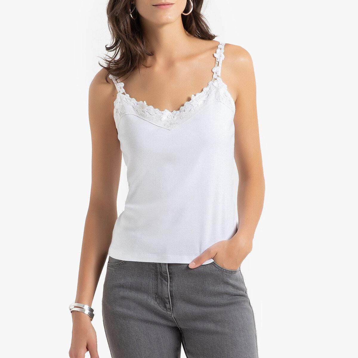 02e0a9d88900 online αγορές μπλουζες με δαντελα bershka