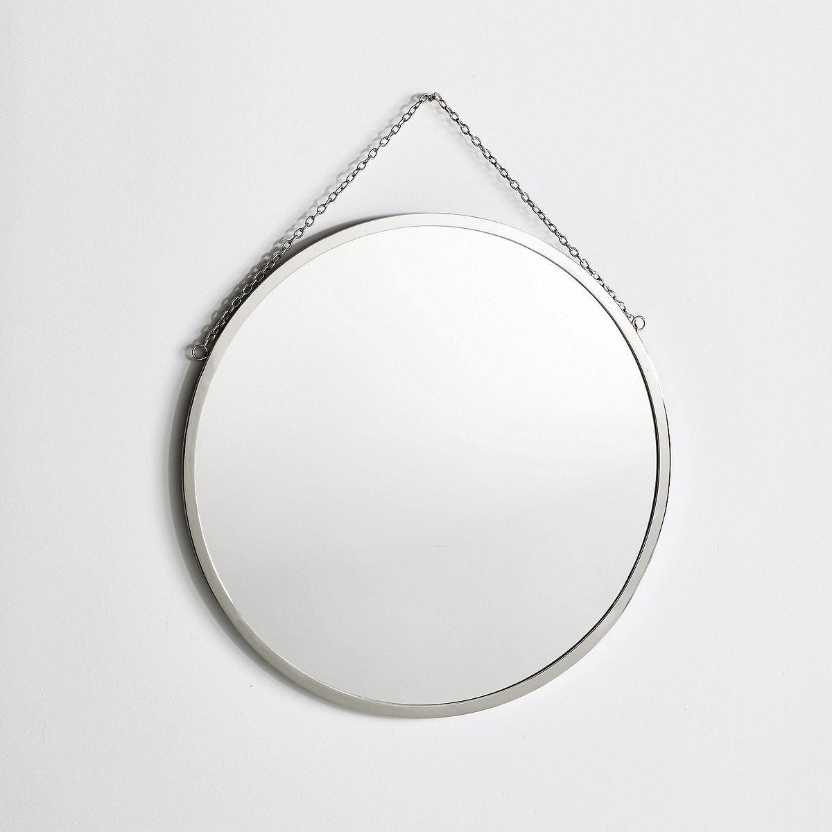 Στρογγυλός καθρέφτης Barbier, διάμετρος 60 εκ.