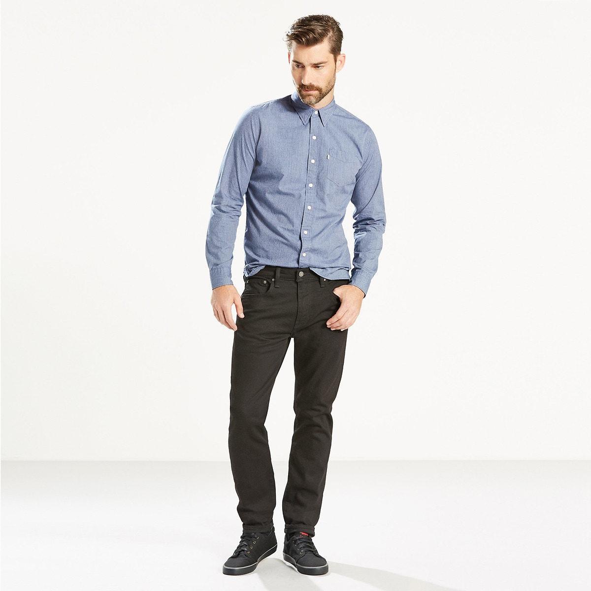 502 Regular Taper Straight Leg Denim Jeans