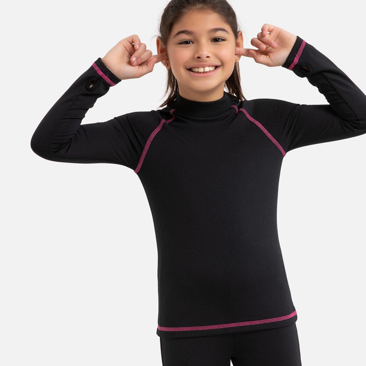 Εσωθερμικά ρούχα για σκι, 3 - 16 ετών παιδι   μπλούζες   πουκάμισα   μπλούζες