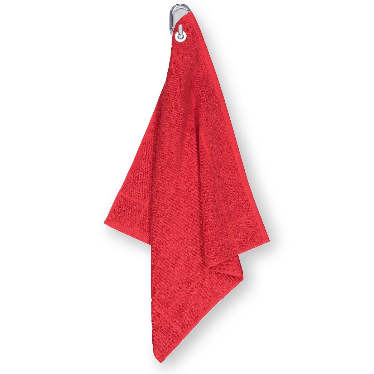 Βαμβακερή πετσέτα χεριών, με καψούλι