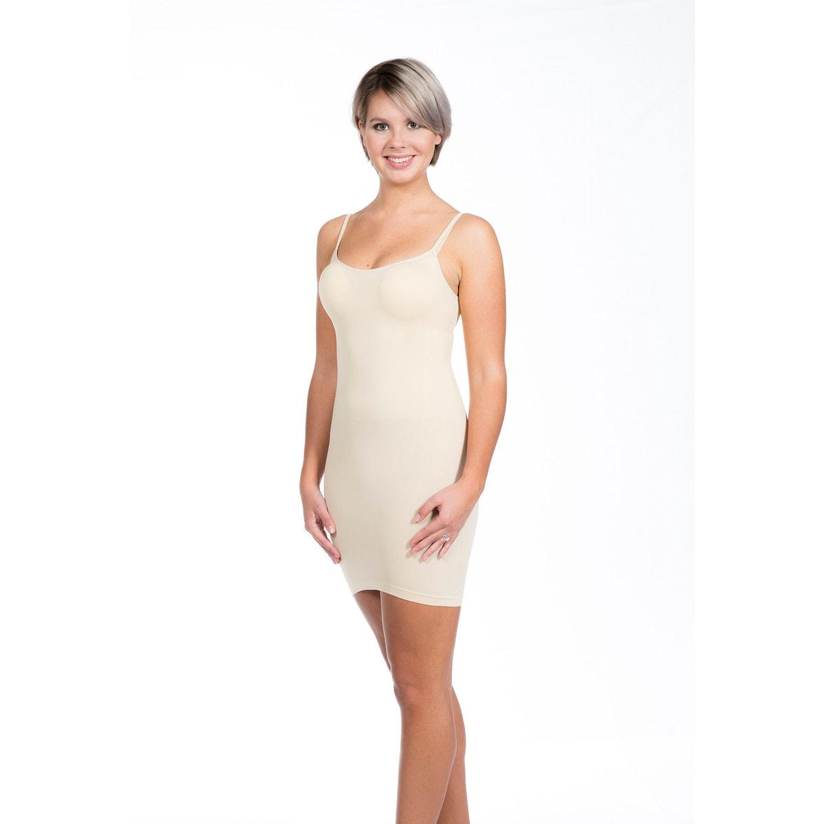 a85973c8ee05 LaRedoute Φόρεμα σμίλευσης Seamless Bodydress