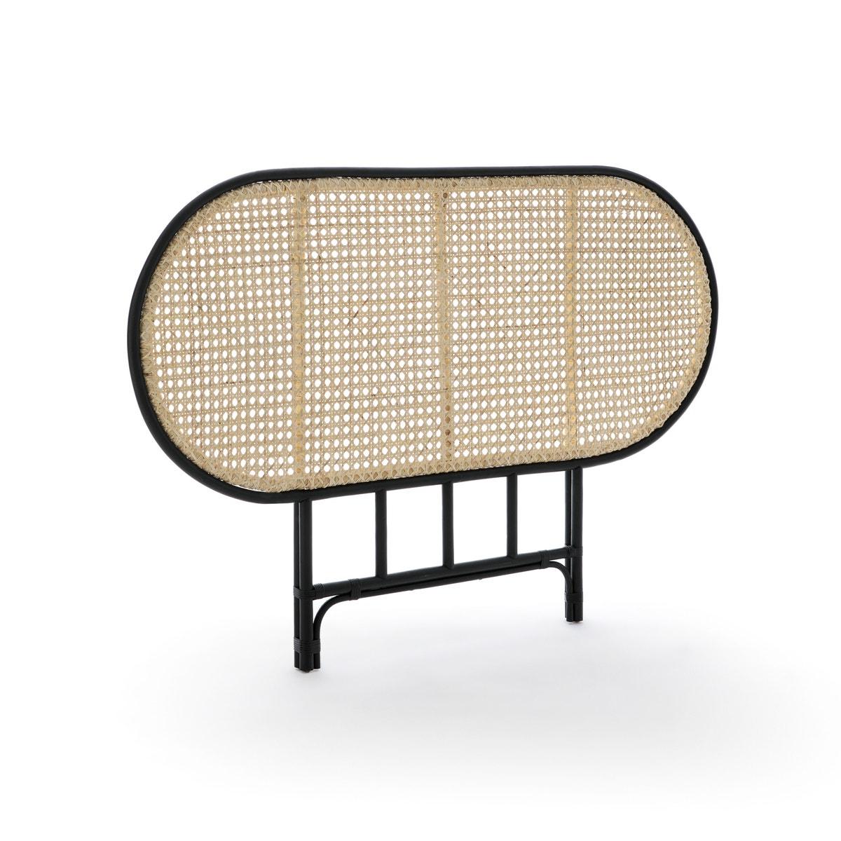 Ψάθινο κεφαλάρι κρεβατιού από ρατάν, Cedak