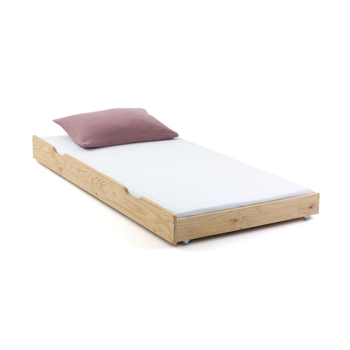 Συρόμενο κρεβάτι για κρεβάτι-σπιτάκι, Archi