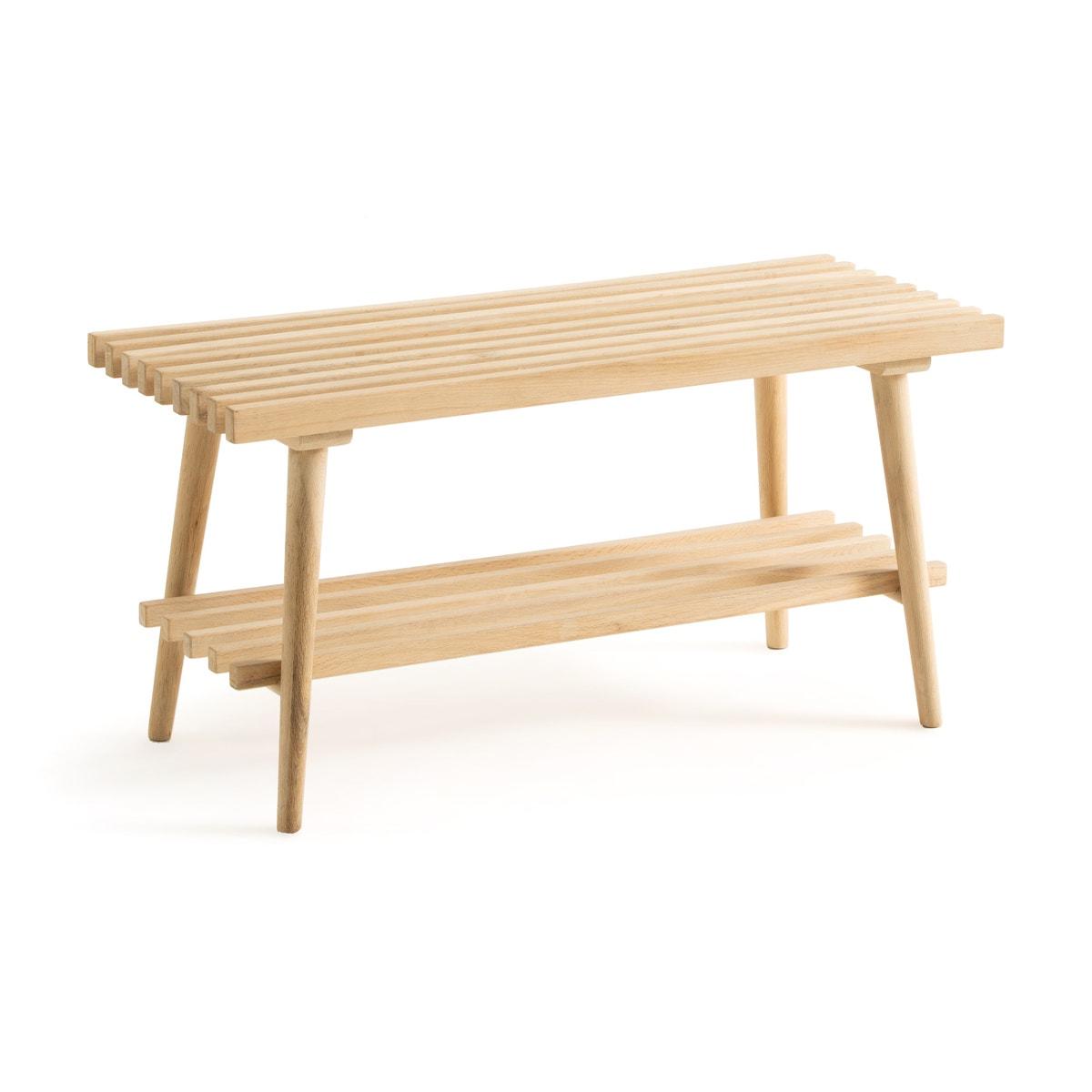 Πάγκος από ξύλο δρυ, Compo