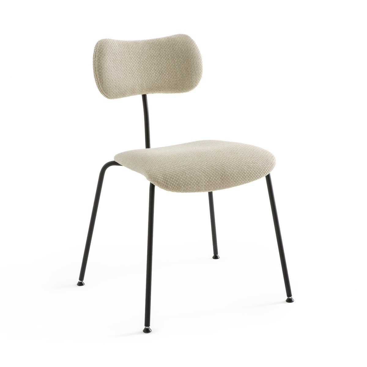 Καρέκλα από ανάγλυφο τουίντ, Nod