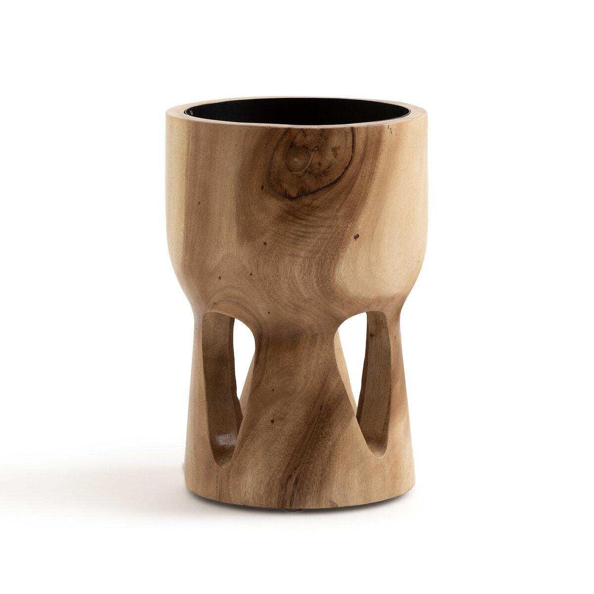Κασπό από ξύλο suar, Papung