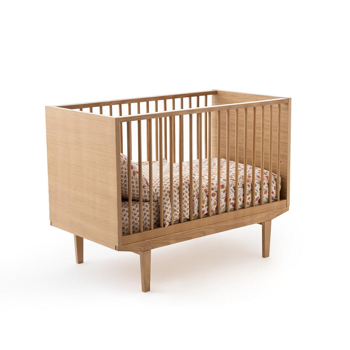 Βρεφικό κρεβάτι με τάβλες, Elyo