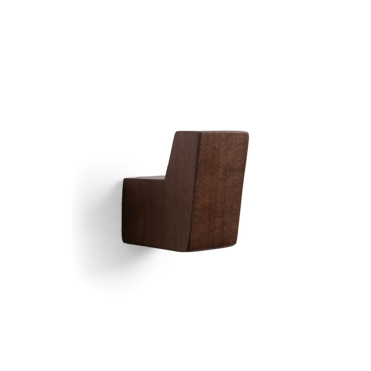 Κρεμάστρα από μασίφ ξύλο, Timon