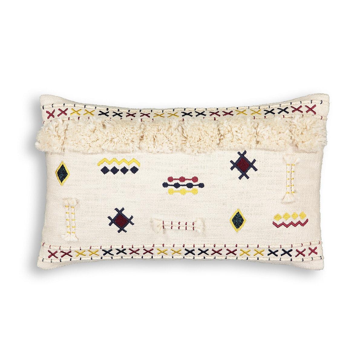 Βαμβακερή θήκη για μαξιλάρι, Jezzi