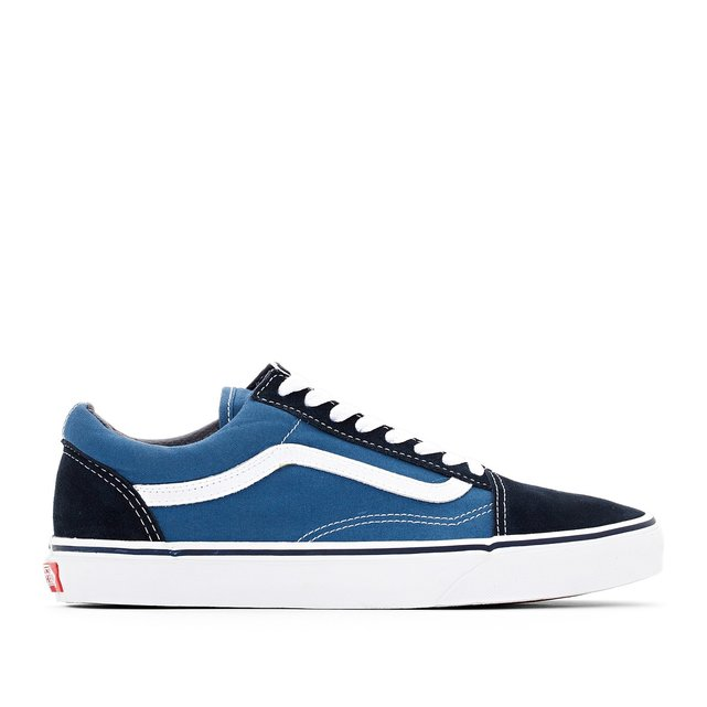 Sneakers Old Skool Lace-Up Trainers φωτογραφία