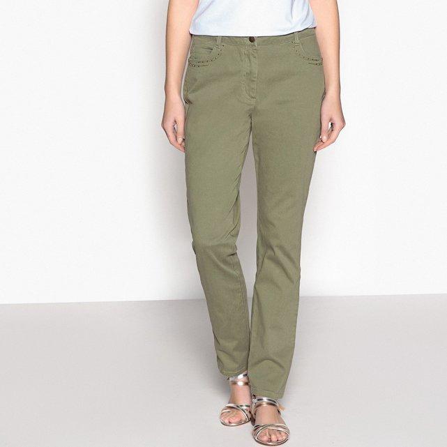 f55e88ccec70 Ίσιο παντελόνι. ANNE WEYBURN