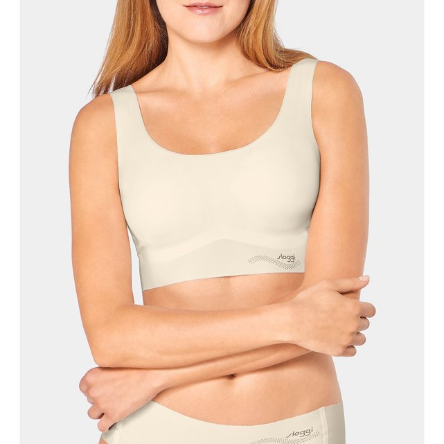 Soft, Zero Feel Sports Bra φωτογραφία