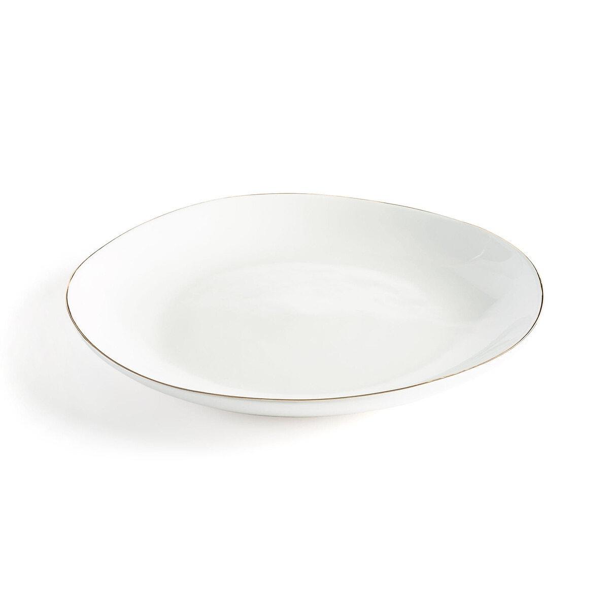 Πιάτα Catalpa (σετ των 4)