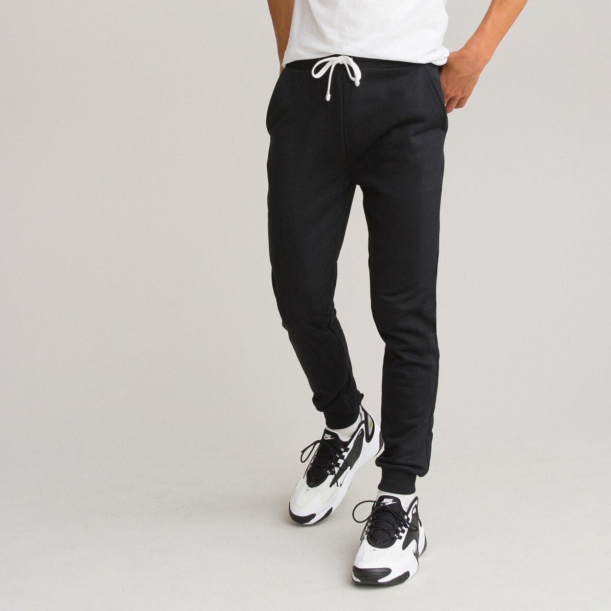 Παντελόνι φόρμας από φανέλα, 10-18 ετών