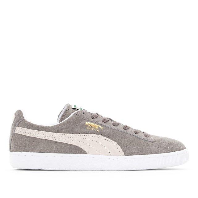 Χαμηλά αθλητικά παπούτσια Suede Classic +