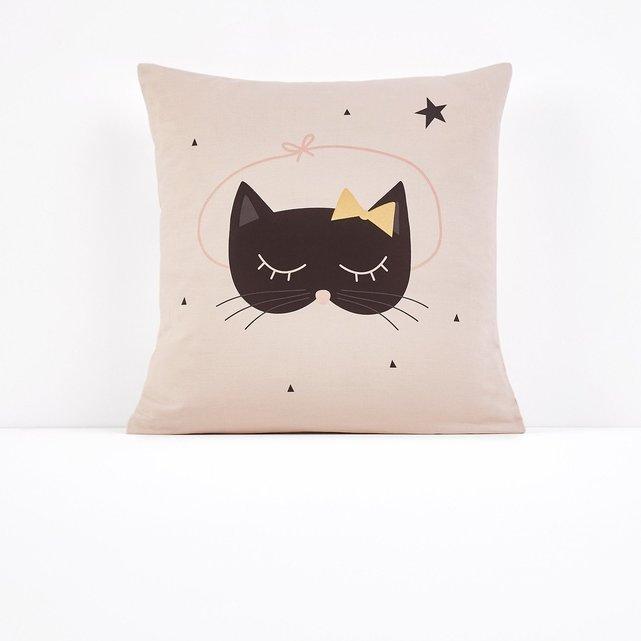 Μονή μαξιλαροθήκη CAT OPERA