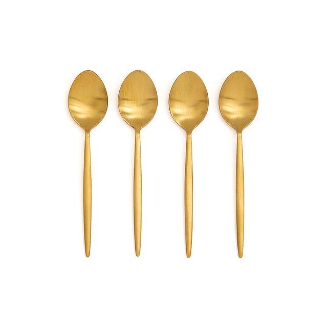 Κουτάλι του γλυκού Menella (Σετ των 4)