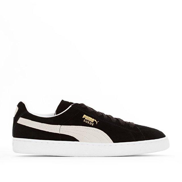 Αθλητικά παπούτσια SUEDE CLASSIC +
