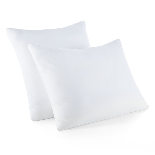 Μαλακό συνθετικό μαξιλάρι με κάλυμμα από μικροίνες