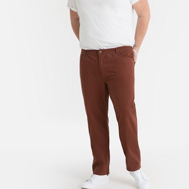 Παντελόνι chino ίσια γραμμή