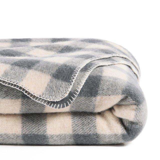 Κουβέρτα από αγνό παρθένο μαλλί, ROMU