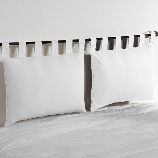 Κάλυμμα για κεφαλάρι κρεβατιού (σετ των 2)
