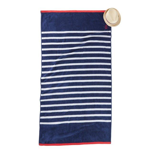 Ζακάρ πετσέτα παραλίας