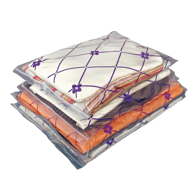 Σακούλες αποθήκευσης κατά των ακάρεων (σετ των 14)