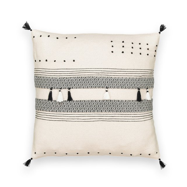 Parfeto Single Cotton Cushion Cover