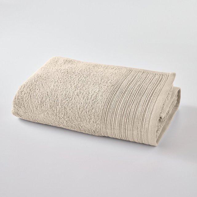 Μάξι πετσέτα μπάνιου από οργανικό βαμβάκι