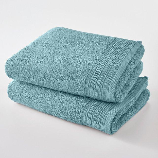 Πετσέτες από οργανικό βαμβάκι (σετ των 2)