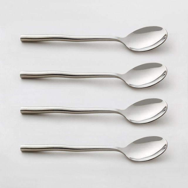 Ανοξείδωτα κουτάλια της σούπας, Auberie (σετ των 4)