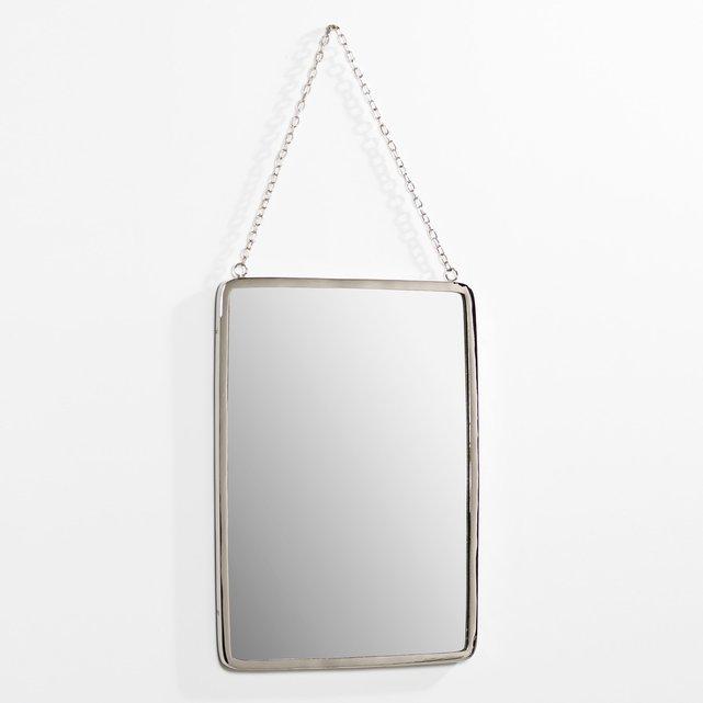 Ορθογώνιος καθρέφτης Barbier, μεγάλο μέγεθος