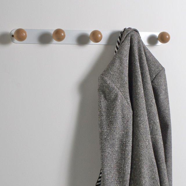 Καλόγερος τοίχου με 5 γάντζους AGAMA