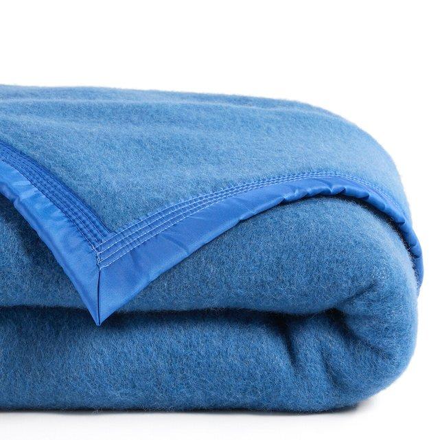 Κουβέρτα από αγνό παρθένο μαλλί Woolmark, 350g/m²