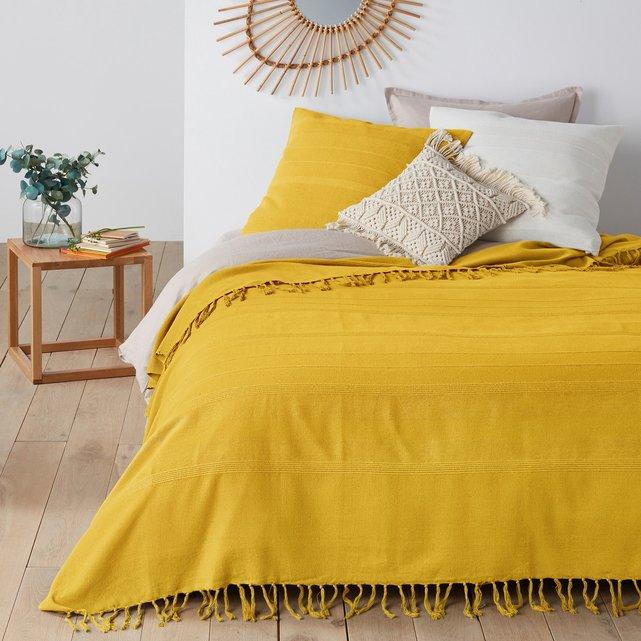 Κάλυμμα κρεβατιού