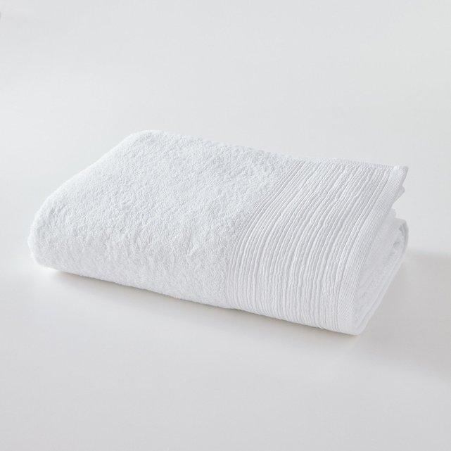 Πετσέτα μπάνιου από οργανικό βαμβάκι