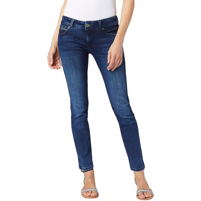New Brooke Slim Fit Jeans