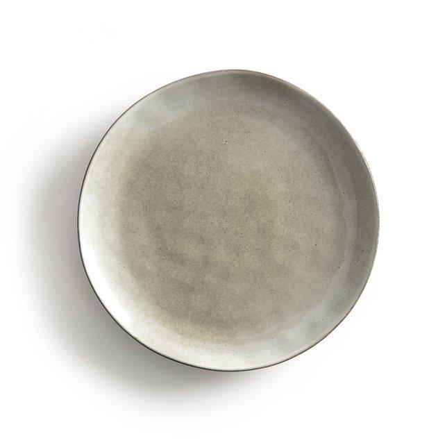 Πιάτα φαγητού από αμμόλιθο, Horciag (Σετ των 4)
