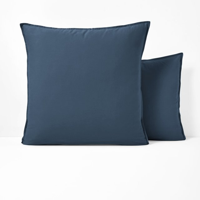 Washed Cotton Pillowcases