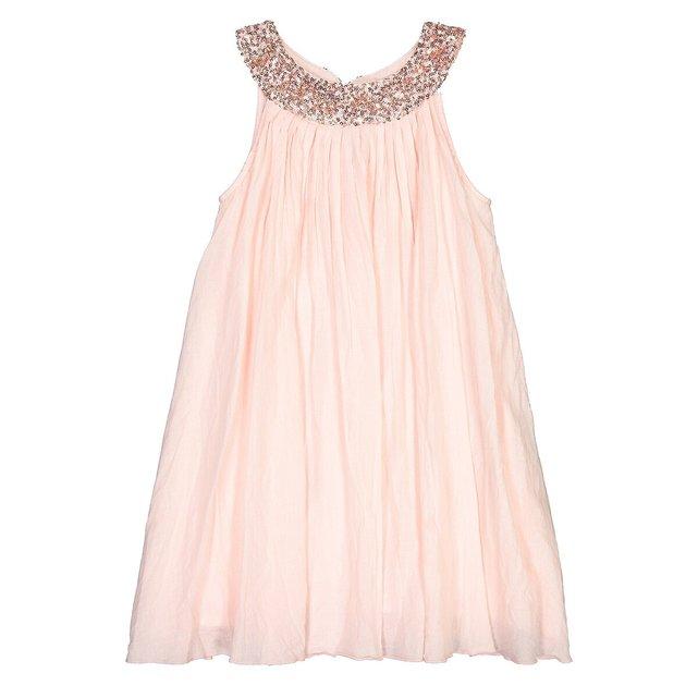Φόρεμα με πούλιες, 3-12 ετών
