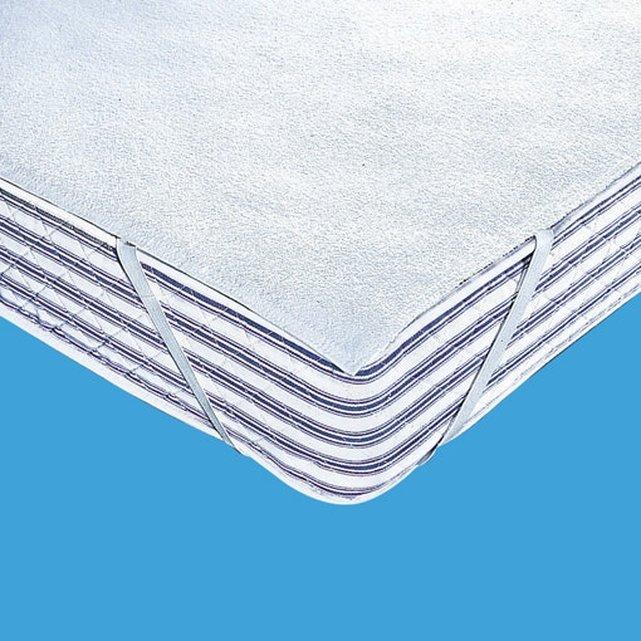 Αδιάβροχο προστατευτικό στρώματος, με PVC, 400 γρ τ.μ.