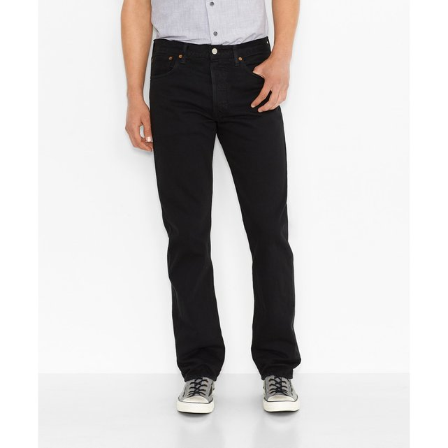 501 Regular Straight-Leg Denim Jeans