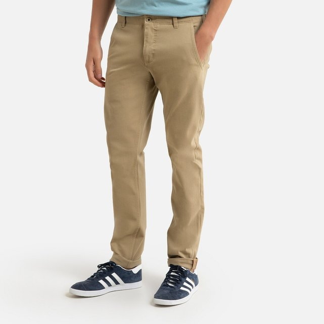 Skinny παντελόνι chino